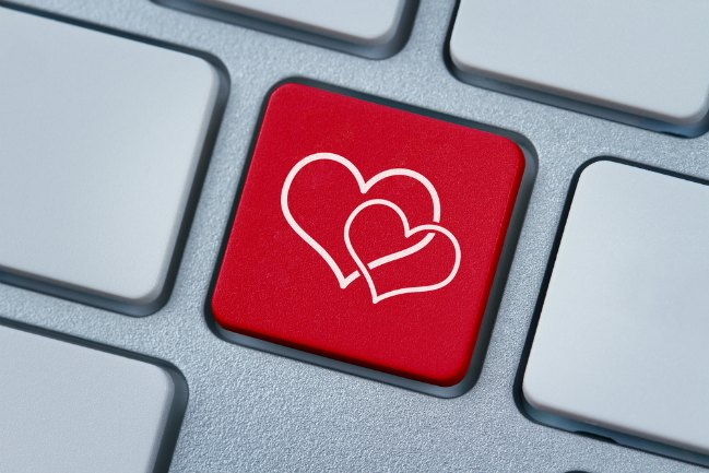 Online dating not working