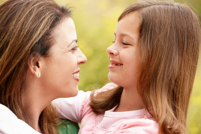 Hormone Replacement Therapy Hrt Made Me A Better Mom